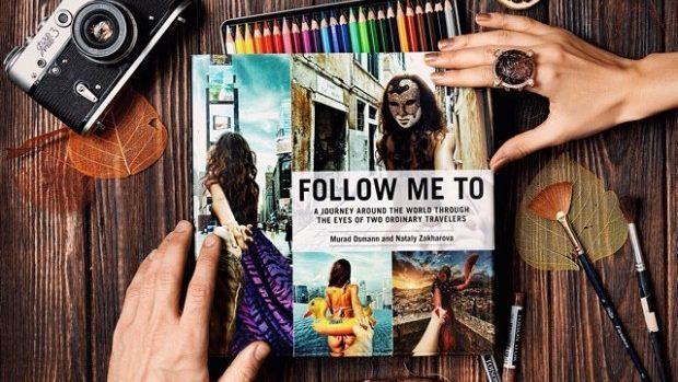 """(foto) Proiectul """"Follow me"""" a revenit cu noi fotografii spectaculoase din India"""
