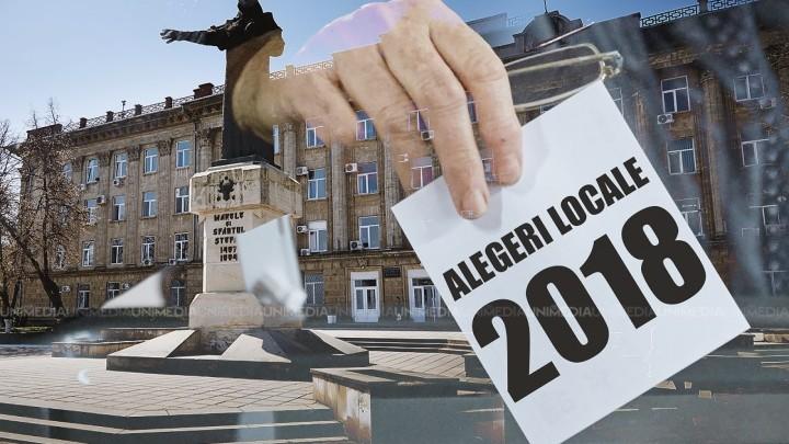 (live video) Dezbateri electorale la Bălți. Toți cei opt candidați vor răspunde direct la întrebările cetățenilor