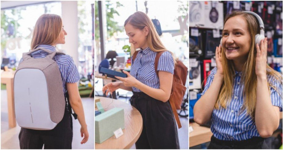 (foto) Ce ar trebui să se regăsească în geanta sau pe masa unui elev: Recomandări de device-uri utile care-ți vor face învățarea mai productivă