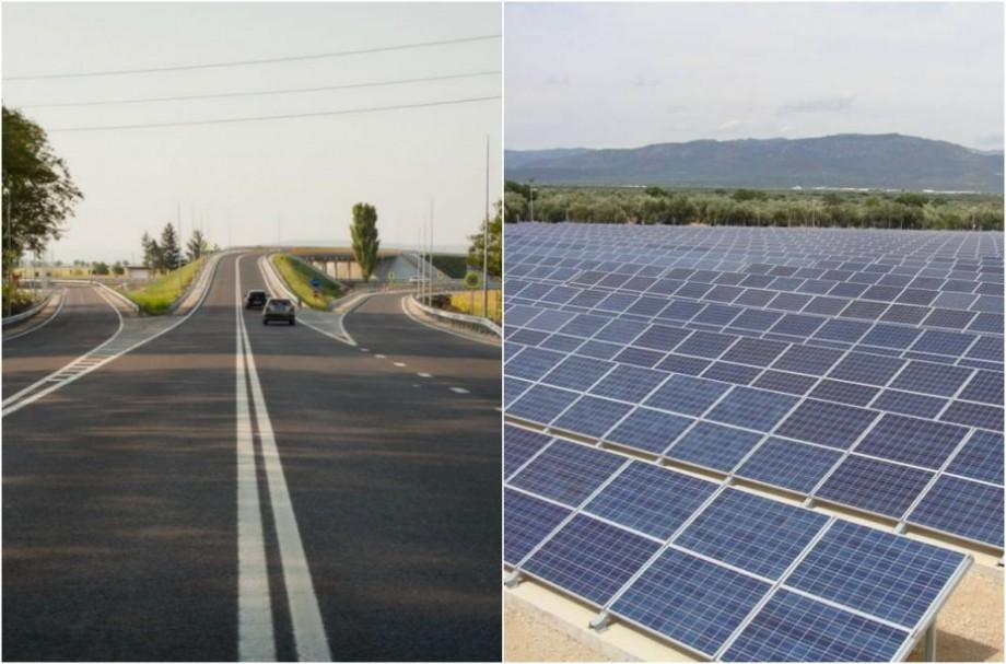 O companie chineză ar putea construi drumurile naționale și un parc fotovoltaic în Moldova. Proiectul ar putea începe până la sfârșitul anului