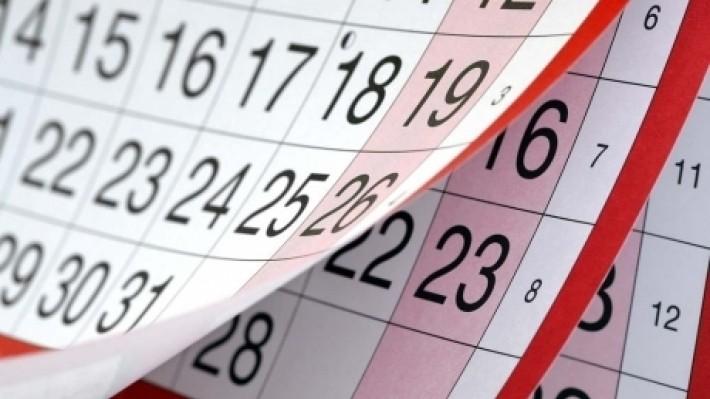 (doc) Când ne vom odihni în anul 2019? Participă la stabilirea zilelor de pauză în perioada sărbătorilor pascale și 9 mai