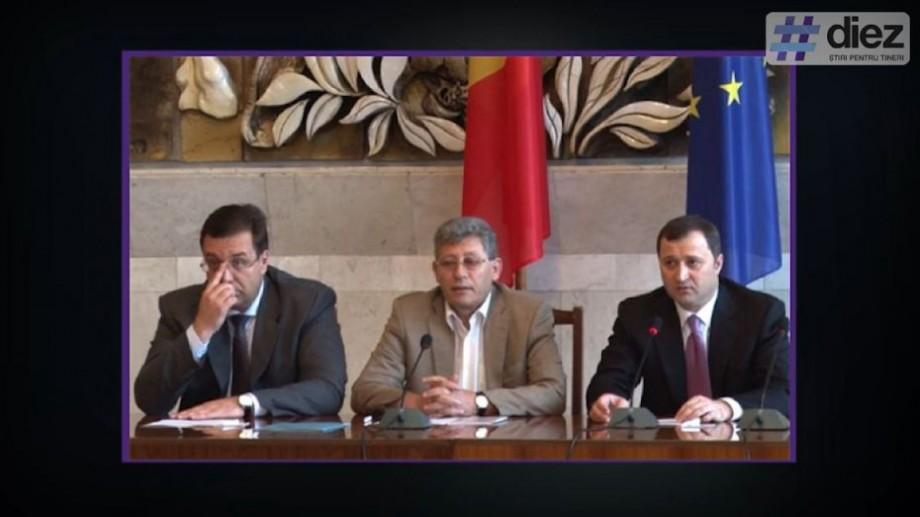 (video) #Diezpre Aliansuri. Cum s-au desfășurat alegerile din anii 2010 și 2014 în Moldova