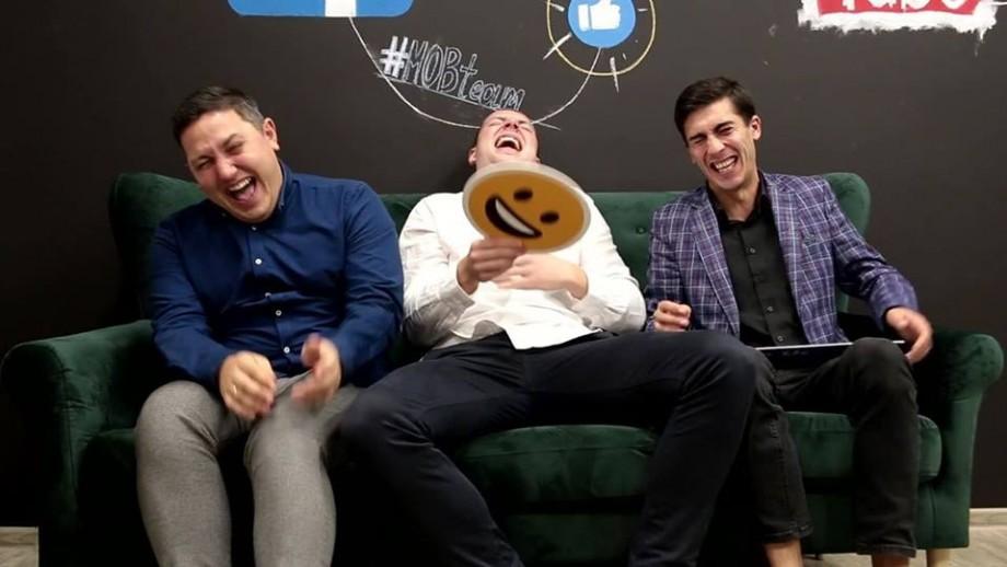 (video) Instagram vs realitatea. Băieții de la Comedy Zebra Show au parodiat viața perfectă pe rețelele de socializare