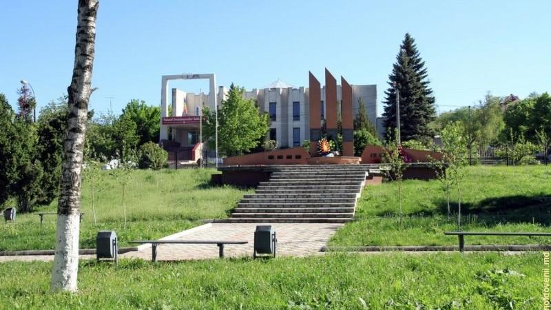 În orașul Rîșcani vor fi edificate monumentele lui Ștefan cel Mare și a lui Gheorghe Rîșcanu