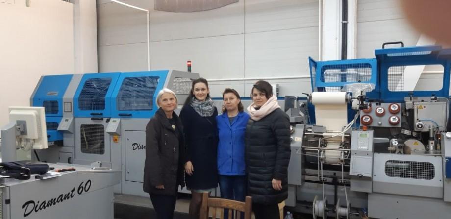 Cadrele didactice de la UTM povestesc despre experiența ERASMUS+ la Universitatea Politehnica din București
