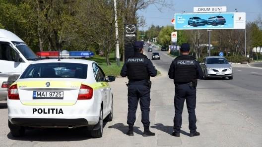Peste trei mii de polițiști vor asigura ordinea publică în perioada Sărbătorilor Pascale
