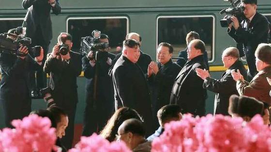 Liderul nord-coreean Kim Jong-un a ajuns în Rusia. Va avea o întrevedere cu Vladimir Putin