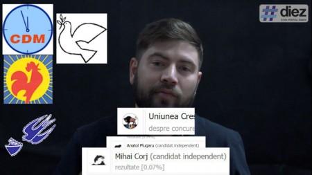 """""""E multă îmbulzeală, iar vânzătorii nu-și spală mâinile"""". Piețele din Chișinău trebuie reinventate"""